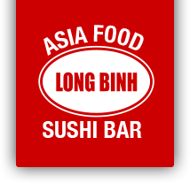 Asia Food – Long Binh – Sushi Bar